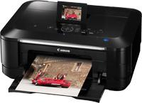Canon PIXMA MG8150 Multifunktionsdrucker