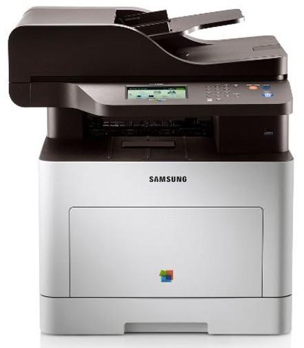 Neue Laserdrucker: Samsung CLP-680 und CLX-6260 ...