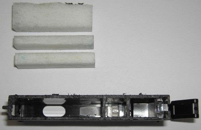 nderungen der canon cli 551 pgi 550pgbk druckerpatronen. Black Bedroom Furniture Sets. Home Design Ideas