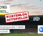 tintenalarm.de - Gewinnspiel zur EM 2016